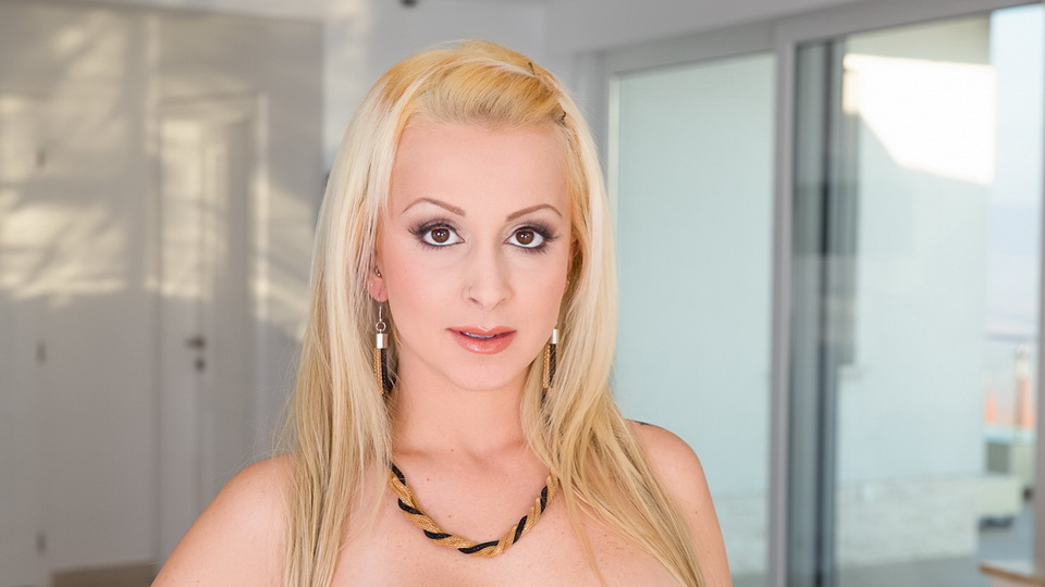 Nina Trevino