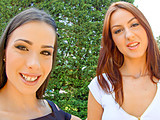 Meg & Mira